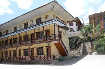 Bongde Goma Resort