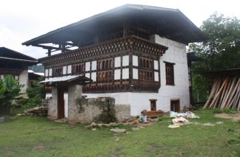 Chencho Dorji Farm House