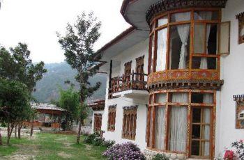 Damchen Resort