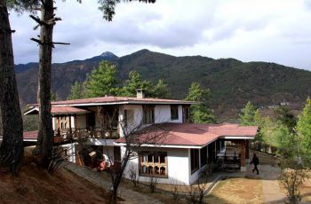 Dechen Hill Resort