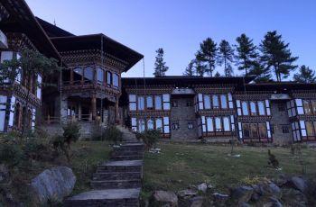 Dewachen Hotel
