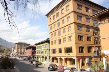 Hotel Gakyil