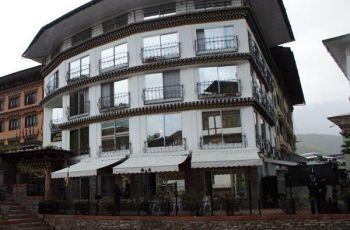 Hotel Galingkha