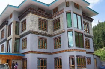 Hotel Kuenzang Norling International