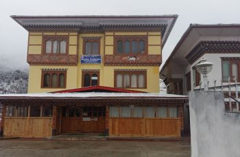 Hotel Yarkhel