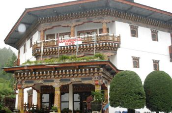 Hotel  Zangtho Pelri