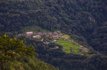 Lingkhar Lodge