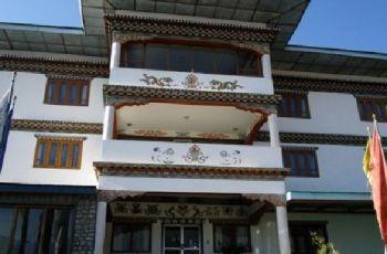 Namsay Chholing Resort