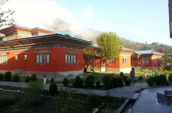 Ugyen Phendeyling Resort
