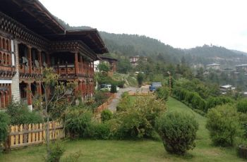 Wangdicholing Resort